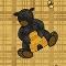 Bear Paws - Closeout