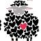 Wool Ewe Be Mine - Closeout