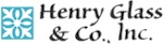 Henry Glass & Co., Inc.