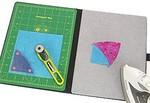 "Omnigrid Tote Foldaway, 8.75"" x 11.75"""