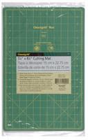 """Omnigrid Gridded Cutting Mat, 5.875"""" x 8.875"""""""