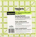 """Omnigrip 6.5"""" Square Ruler"""