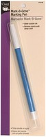 Pen, Mark-B Gone Marking, Blue