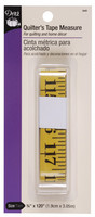 Tape Measure, Quilter's, 120""