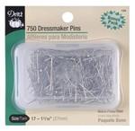 Pins, Dressmaker, 750 ct