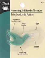Needle Threader, Hummingbird