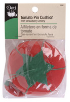 Pin Cushion, Tomato