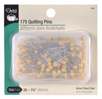 Pins, Quilter's, 175 ct