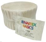 Benartex Pinwheel, Solid Cream
