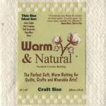 Warm & Natural Craft Case
