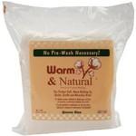 Warm & Natural Queen Case