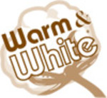 Warm & White Craft Roll