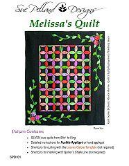Melissa's Quilt
