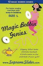 Magic Bobbin Genies