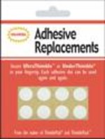 Under Thimble Adhesive Relacements