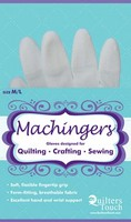 Machingers Quilting Gloves, M/L
