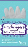 Machingers Quilting Gloves, XL