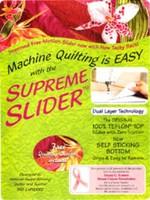 Supreme Slider, Original, 8.5 x 11 inches