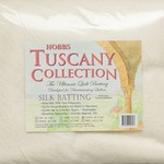 "Hobbs-Tuscany Silk, 96"" x 15 yard Bolt"
