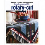 Teach Yourself to Rotary Cut - CLOSEOUT