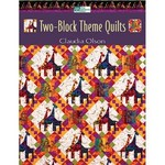 Two-Block Theme Quilts - CLOSEOUT