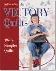 Victory Quilts - CLOSEOUT