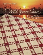 Wild Goose Chase Quilts- CLOSEOUT