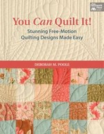 You Can Quilt It!