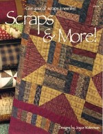 Scraps & More! - CLOSEOUT