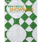 Sew Easy Snowballs - CLOSEOUT