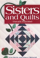 Sisters and Quilts - CLOSEOUT