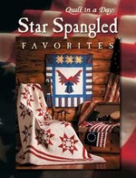 Star Spangled Favorites - CLOSEOUT