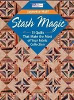 Stash Magic - CLOSEOUT