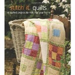 Stitch It: Quilts - CLOSEOUT