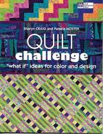 Quilt Challenge: - CLOSEOUT