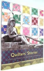 Quilters' Stories - CLOSEOUT