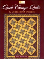 Quick-Change Quilts - CLOSEOUT
