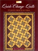 Quick-Change Quilts - CLOSEOUT
