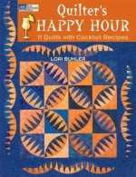 Quilter's Happy Hour - CLOSEOUT