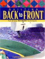 Quilting Back to Front - CLOSEOUT