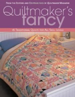 Quiltmaker's Fancy: 16 Traditional Quilts for All Skill