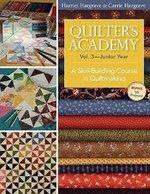 Quilter's Academy Vol. 3 Junior Year: