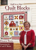 Quilt Blocks on American Barns - CLOSEOUT