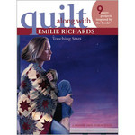 Quilt along with Emilie Richards: Touching Stars - CLOSEOUT