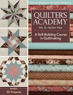 Quilter�s Academy, Volume 4