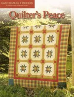 Quilter's Peace - CLOSEOUT