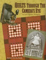 Quilts Through the Camera's Eye - CLOSEOUT