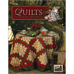 Quilts for Peaceful Moments- CLOSEOUT