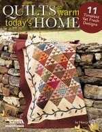 Quilts to Warm Today�s Home