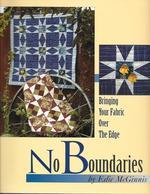 No Boundaries - CLOSEOUT